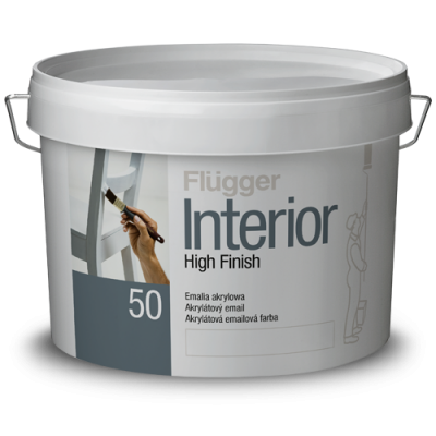 Interior High Finish 50