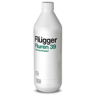 Fluren 39 Desinfection